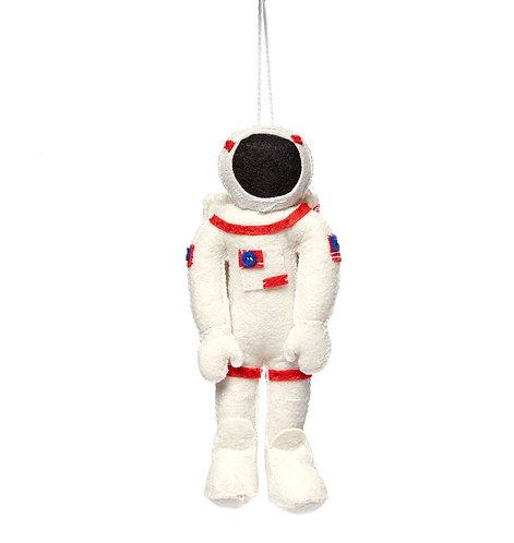 NASA Astronaut Ornament