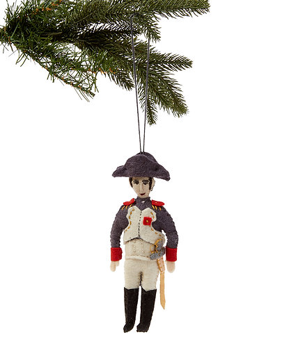 Napoleon Ornament