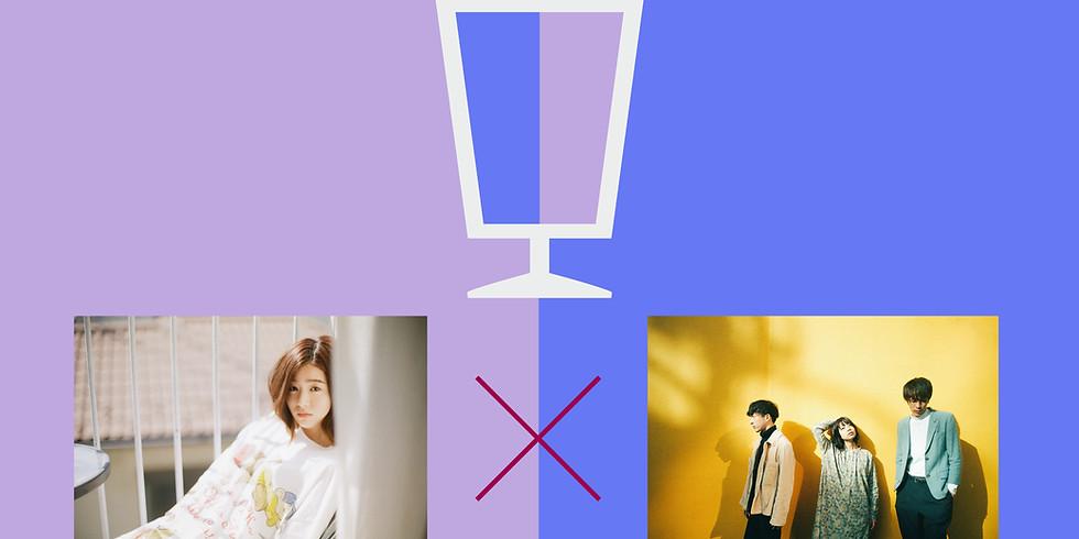 杏沙子2MAN LIVE 「mix juice 〜1st order〜」