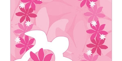 ギフト用小袋(6個)ピンクホヌ