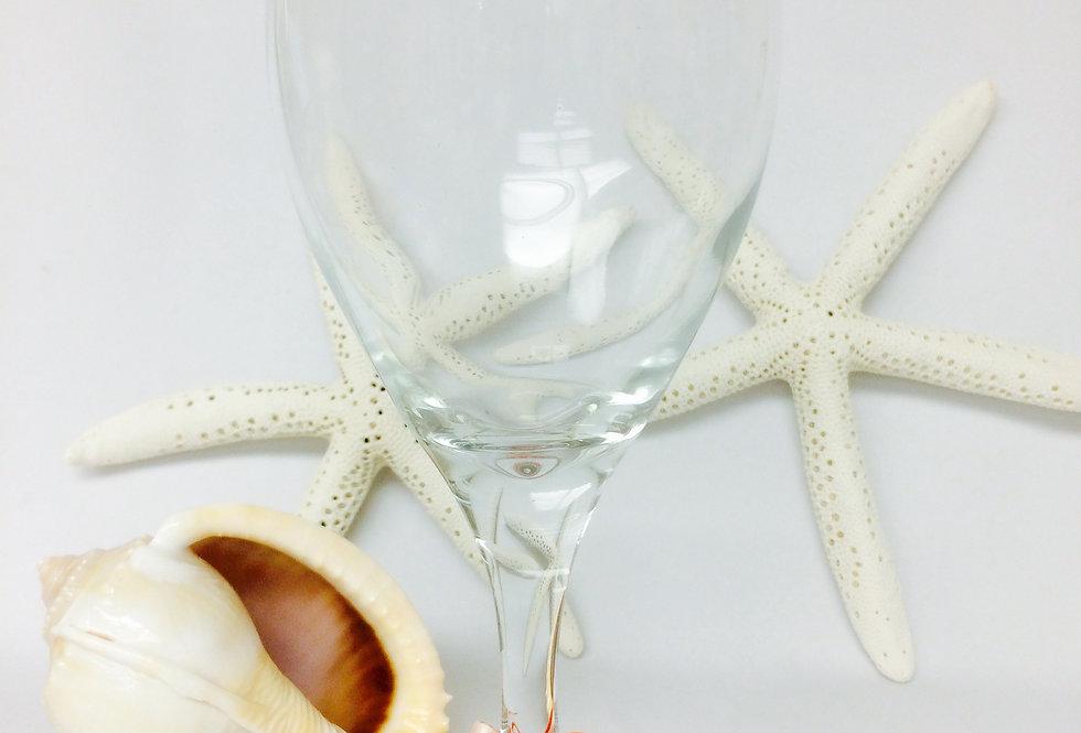 リボンレイのワインチャーム(6個セット)