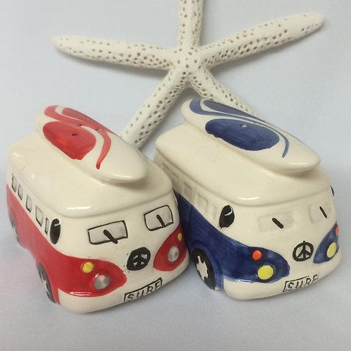 ソルト&ペッパー(ワゴン)