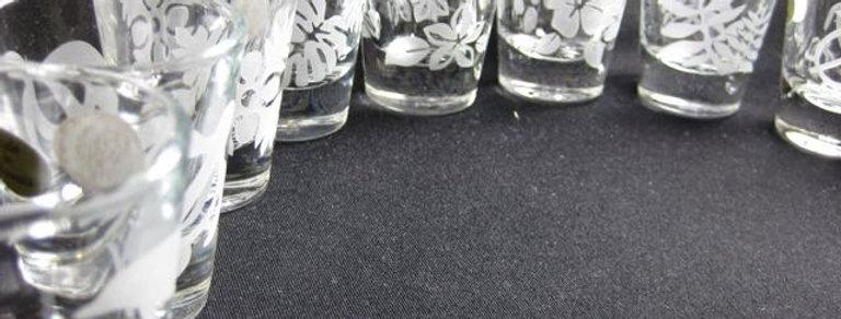アロハショットグラス