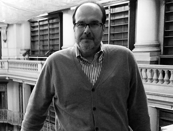 Dr Juan Carlos Conde
