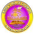 King's House Church Logo