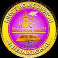 King's House Church Logo