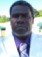 Pastor Willie Hardy