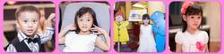 Our precious MYC Kids