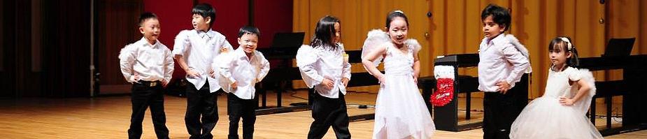 Piano Lesson Children Singapore Baby Angel Music Studio Katong Individual 1-to 1 Lesson