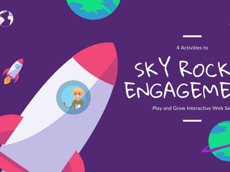 4 Activities to Skyrocket Engagement