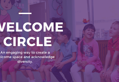 Welcome Circle