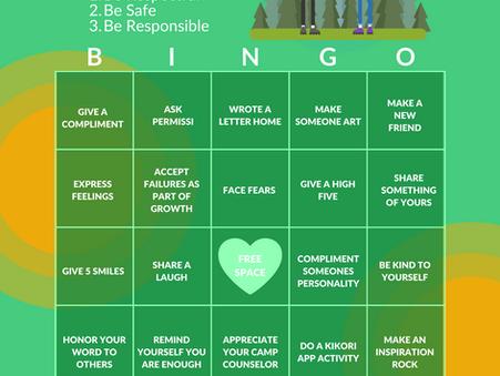 4 Back to School SEL Bingo Games