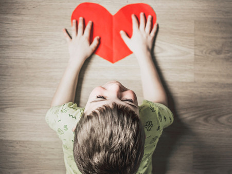 5 SEL Competencies to Focus on this Valentine's Day!