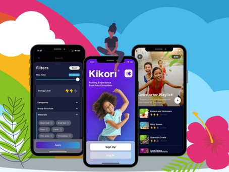 Kikori Internship Experience (Experience working as a Start-up intern)