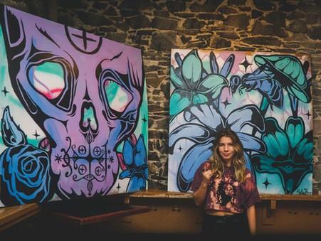 Paul College Post Features Kikori's Chief Brand Designer, Haley Burns