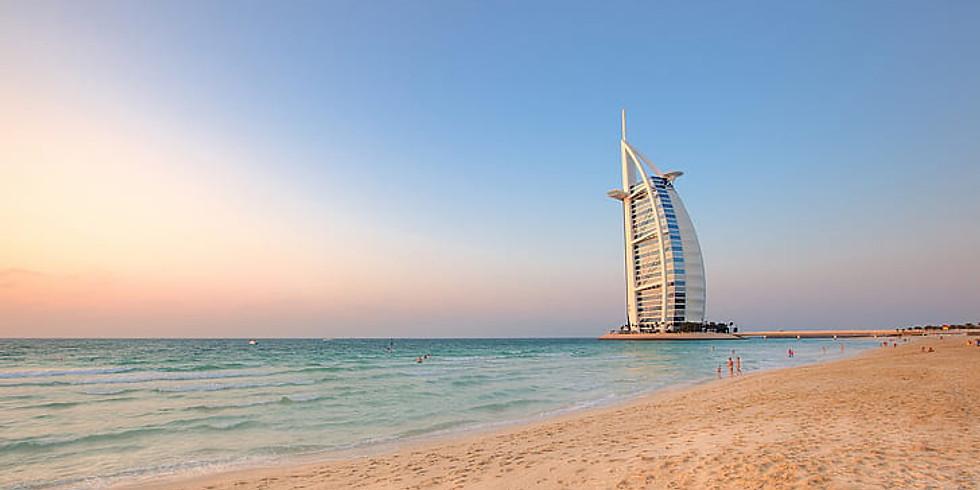Wedding - Dubai 2022
