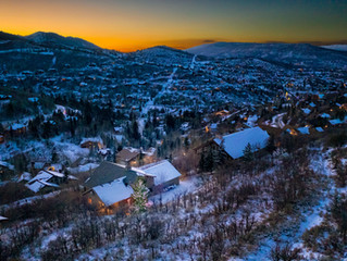 The Top 5 Areas To Live Year Round In Park City