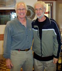 Gerry & Jack Oct 2006.jpg