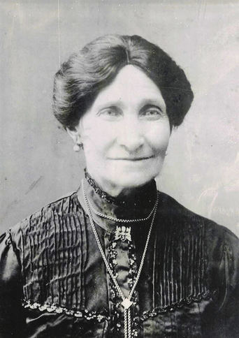 Grandmother died 1930 Radom Poland
