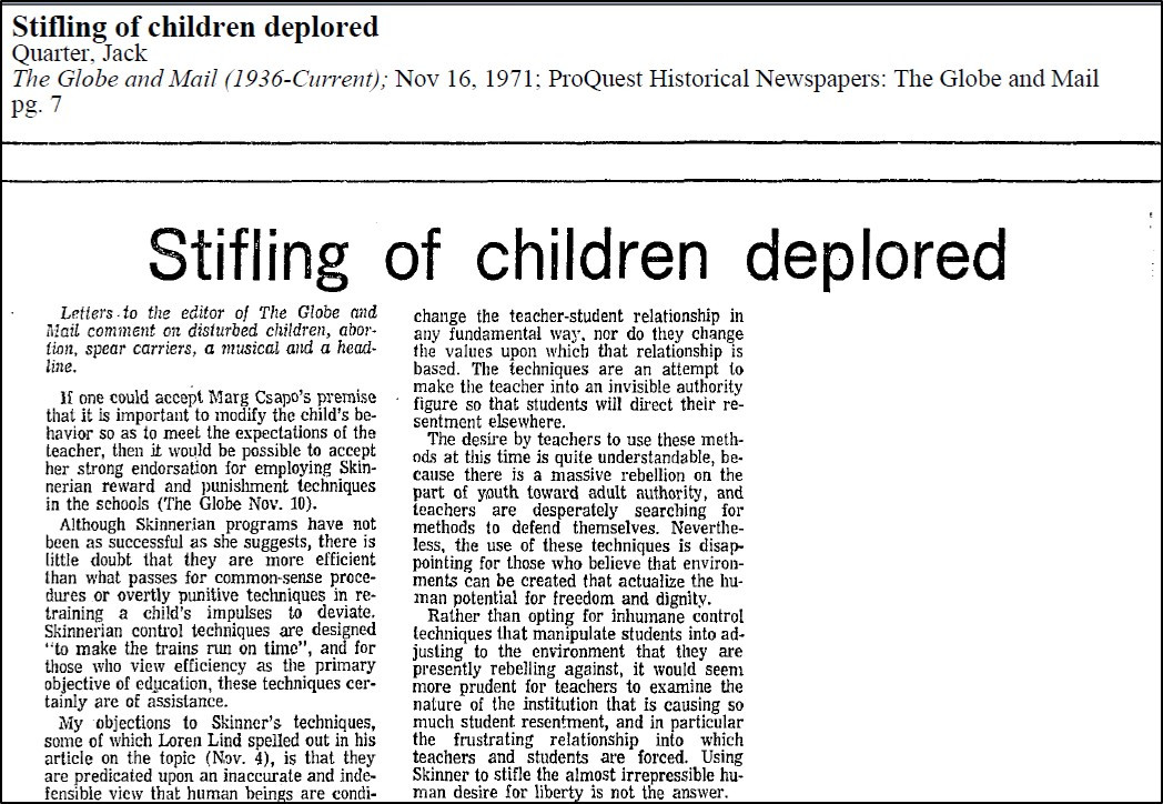 Stifling of Children 1971.jpg