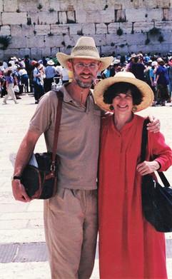 Jerusalem about 1990.jpg