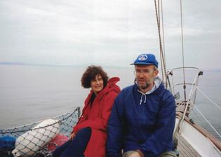 D & J on Melibe 1992.jpg
