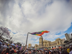 21ª edição da Parada LGBT de Belo Horizonte
