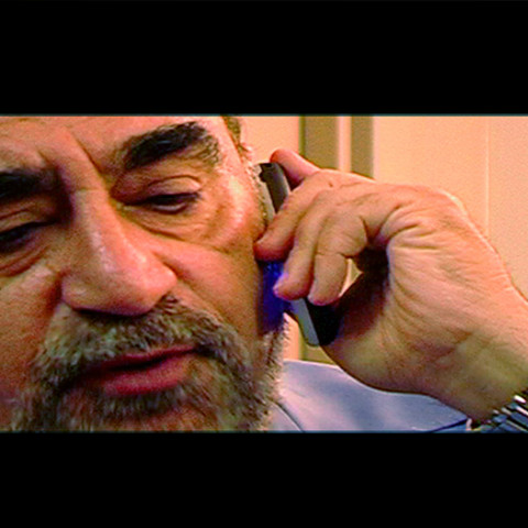 WWE DIGITAL SHORT: KEN DAVITIAN