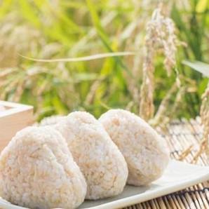 玄米の栄養素と効果