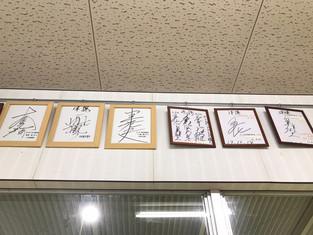 岡崎市の体操クラブへ見学
