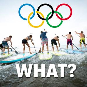 オリンピック新種目に日本でも人気上昇中の競技