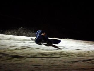 スキー、スノーボードの能力向上のカギ vol1