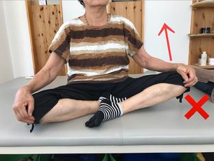 変形性膝関節症や半月板損傷の正座ができるかできないか。vol.2