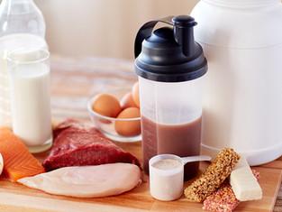 BCAAでダイエットやトレーニングを効果的に!