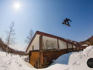 スキー、スノーボードの能力向上のカギ vol3 〜体幹トレーニング2〜