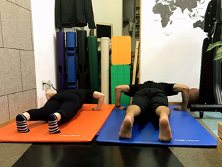 仕事後、なまりきった体に喝を入れる30分間トレーニング習慣