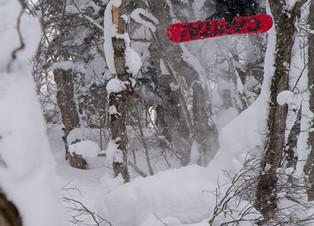 スキー、スノーボードの能力向上のカギ vol3 〜体幹トレーニング3〜