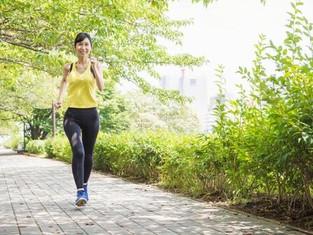 運動習慣をつけるために