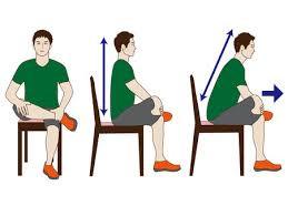 股関節のストレッチで代謝アップ!
