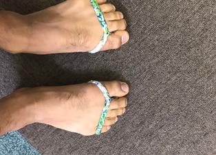 【根本治癒を求めて】草鞋と足と動き編