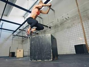 ジャンプ力向上トレーニングDay3