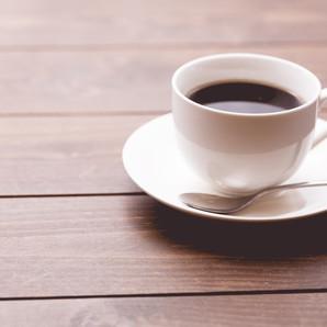 カフェインとりすぎてませんか?