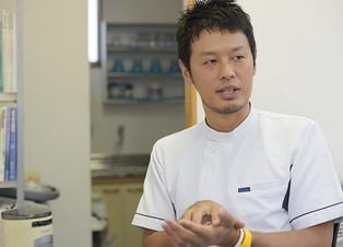 たくさんの想いをのせて ~岡崎の地でスポーツに関わる人の治療院開院へ