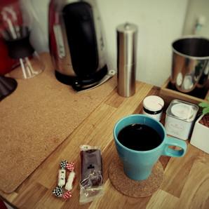 コーヒーの可能性