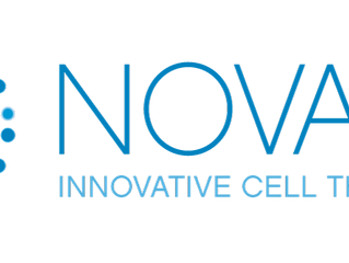 Novadip Biosciences Presents Clinical Case Study on Next Generation Tissue Regeneration Therapy for