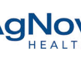 AgNovos Healthcare Receives Breakthrough Designation for Spine Device