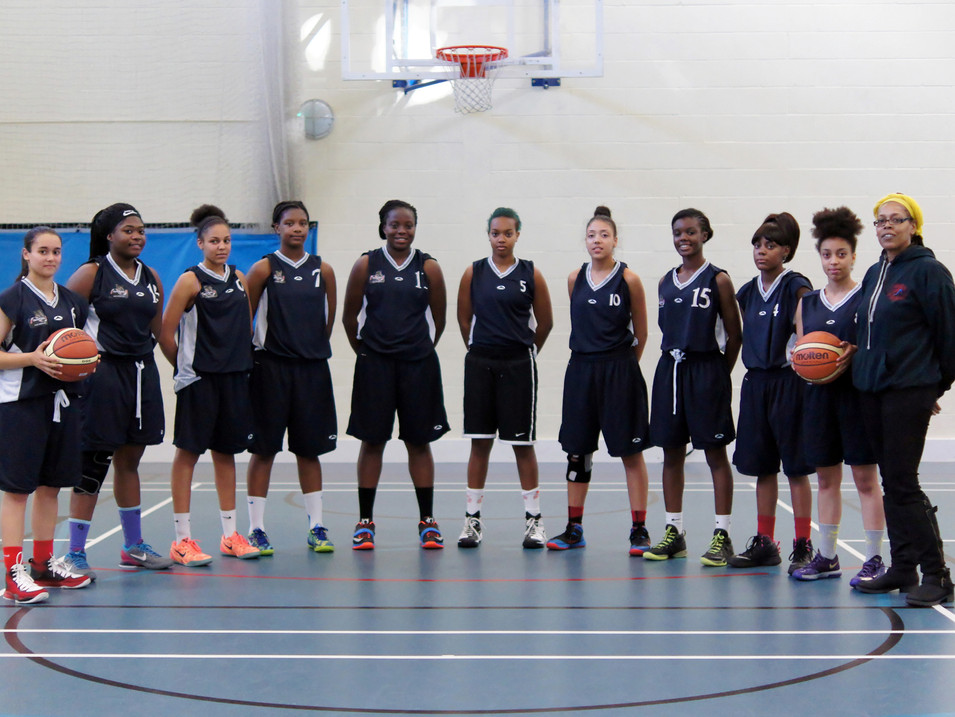 """All Ball: """"The whole of London has your back..."""" Streaming on BBC Sounds 2020"""