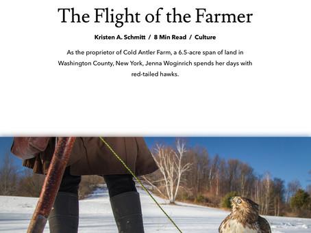 Flight of the Farmer