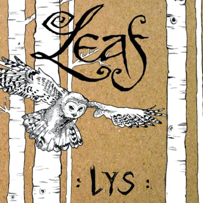 LYS - Folk Music With TEETH