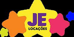 Logo - J E Locações
